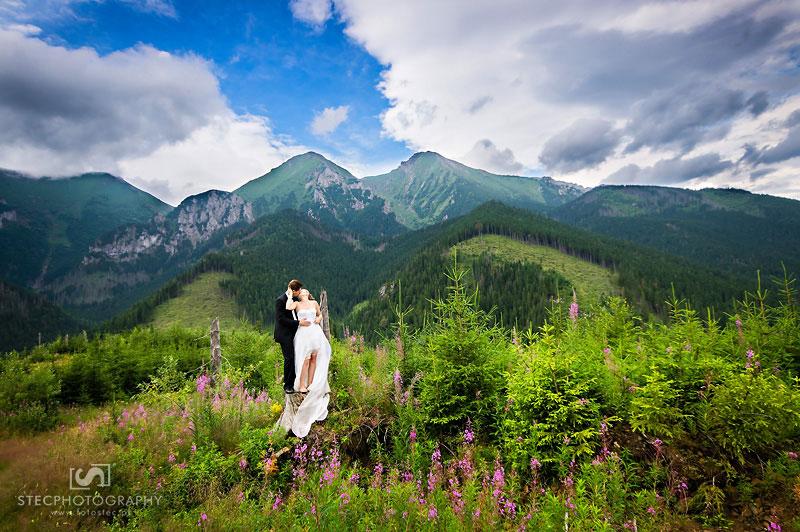 e072 góry, plener w tatrach słowackich 073