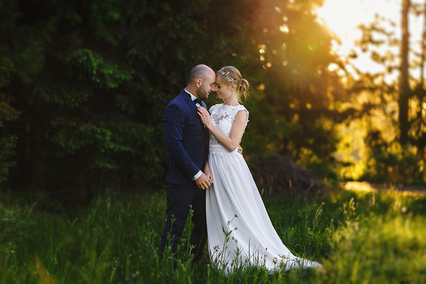 Tatry Plener Ślubny w Górach